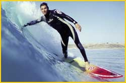 surfing holidays at ilfracombe, woolacombe, croyde, north devon